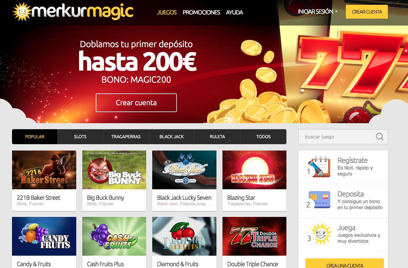Merkur Online Casino Vergleich